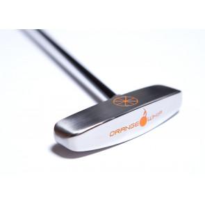 Orange Whip Putter Blade (OWPB)