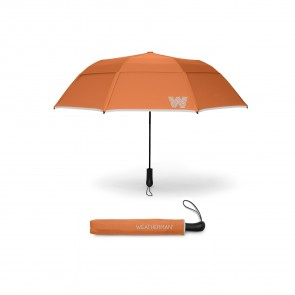 The Collapsible Umbrella